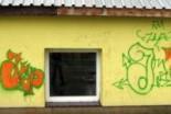 Nieletni graficiarze-wandale złapani