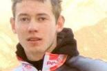 Bolesłavianin reprezentantem Polski w bobslejach