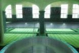 Prace rozbiórkowe w pływalni przy Zgorzeleckiej
