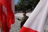 Jeleniogórskie obchody Święta Wojska Polskiego