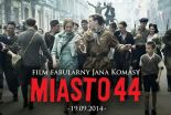 """""""Miasto 44"""" premierowo w Forum"""