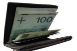 Znalazł portfel z ponad 3,6 tys. zł i… go oddał