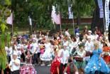 70 grup weźmie udział w ceramicznej paradzie w piątek