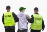 Seryjni włamywacze w rękach policji. Mają… 18 i 20…