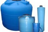 Pojemniki i zbiorniki na wodę oraz produkty spożywcze