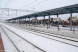 Kiedy doczekamy się remontu peronów na dworcu PKP?