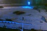 Oświadczyny i wyznanie miłości na śniegu! Widać w…