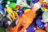 Ukradł… zabawki warte 1,8 tys. zł