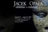 Wystawa rzeźb Jacka Opały w Chicago