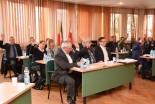 Zarząd Powiatu z absolutorium. 3 radnych wstrzymało się od głosu