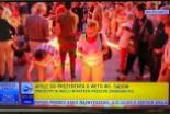 Telewizja TVN24 pokazała protest bolesławian