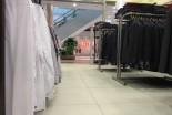 Klientka oburzona po zwróceniu jej uwagi w sklepie