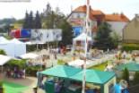 Nowa kamera na ogród Ceramiki Artysytycznej i stoisko w Rynku