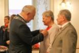 26 par otrzymało medale za długoletnie pożycie mał…