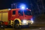 Podpalacz grasuje w centrum miasta, jest kolejny czwarty pożar