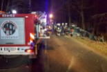 Pijany 20-latek spowodował wypadek. 15-letni pasaż…