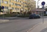 Będzie większy problem z parkowaniem przy Bielskiej?