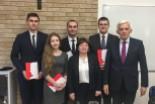 Solidarny Longin Komołowski – międzynarodowy projekt z udziałem uczniów z I LO