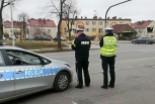 """""""Pasy"""": posypały się mandaty. 3 kierowców po alkoholu i 1 poszukiwany w rękach policji"""