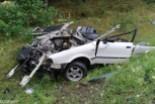 Śmiertelny wypadek koło Trzebienia, 29-letni Ukrai…