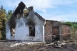 Pożyczył zapalniczkę od sąsiadów i… podpalił dom, w którym mieszkał