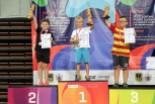 7-letni Gabriel Karaszewski wicemistrzem Polski w szachach szybkich