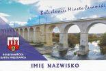 Mieszkasz w Bolesławcu? Złóż wniosek o wydanie Bolesławieckiej Karty Mieszkańca