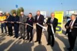 Rondo między Bolesławcem a Kruszynem już otwarte