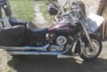 Policja odzyskała motocykl warty… 24 tys. zł