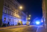 Nie postrzelenie, ale wypadek na Gdańskiej. Agresy…