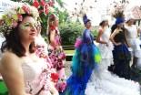 Ceramika Artystyczna zatańczyła w miasteczku Glina Show