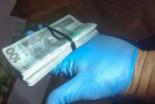 21-letni fałszerz pieniędzy aresztowany