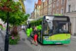 Wyjątkowa wystawa autobusowa w Rynku