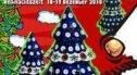 Bożonarodzeniowy Kiermasz Ceramiczny