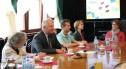 Goście z Saksonii u prezydenta