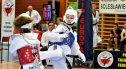 Mistrzostwa Polski Seniorów w Taekwondo: medal został w Bolesławcu