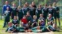 Duże wyróżnienie dla młodych piłkarzy z Zebrzydowej