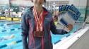 Jowita Malchar pobiła rekord Polski Masters w Pływaniu