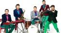 Bibobit, czyli wybuchowa mieszanka jazzu i elektroniki w Lubinie