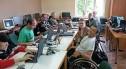 Bezpłatny kurs komputerowy dla osób niepełnosprawnych