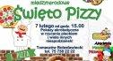II Międzynarodowy Dzień Pizzy w Pizza Tomato