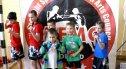 Młodzi gladiatorzy w Ogólnopolskiej Lidze Walkowej