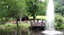 Uruchomienie fontanny