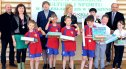 Znamy zwycięzców Turnieju Matematyczno-Sprawnościowego