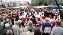 XV Festiwal Kultury Południowosłowiańskiej w Bolesławcu