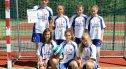 Piłkarki z Kruszyna najlepsze w gminie