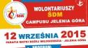 Spotkanie Wolontariuszy ŚDM Campusu Jelenia Góra