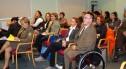Rozmawiali o edukacji ekologicznej osób niepełnosprawnych w polskich parkach narodowych
