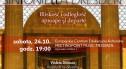 Rumuńsko-niemieckie spotkanie z orkiestrą Sinfonietta Dresden