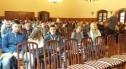Spotkanie ze studentami Karkonoskiej Państwowej Szkoły Wyższej